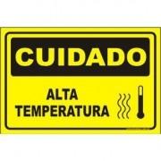 Alta Temperatura