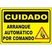 Arranque Automático Por Comando