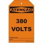 Atenção - 380 Volts