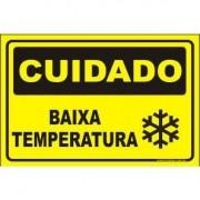 Baixa Temperatura