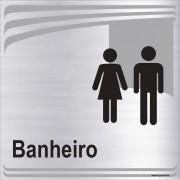 Banheiro Unissex