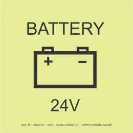 Battery 24V