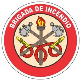 Bottom - Brigada de incêndio