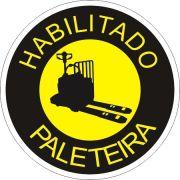 Bottom - Habilitado paleteira