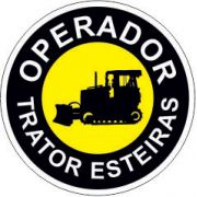 Bottom - Operador trator esteira