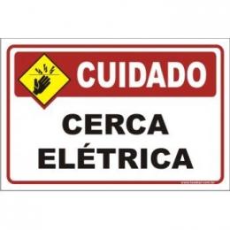 Cerca elétrica
