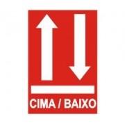 Cima / Baixo
