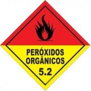 Classe 5 - Peróxido Orgânico 5.2