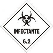 Classe 6 - Infectante 6.2