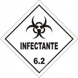 Classe 6 - Infectante 6.2