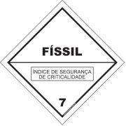 Classe 7 - Físsil
