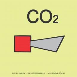Sirene de CO² (CO2 Horn)