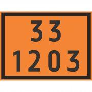 COMBUSTIVEL AUTOMOTOR 1203