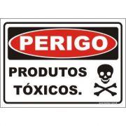 Produtos tóxicos