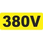Eletricidade - 380 V
