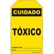 Cuidado - Tóxico