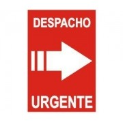 Despacho urgente