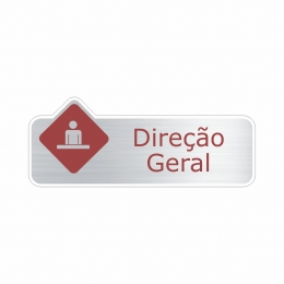 Direção geral