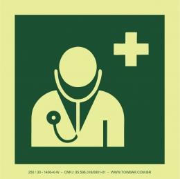 Médico (Doctor)
