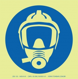 Máscara de Fuga (EEBD)