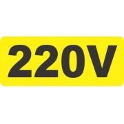 Eletricidade - 220 V