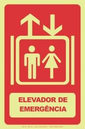 Elevador de Emergência
