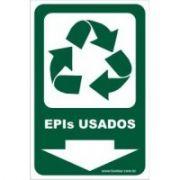 EPI's usados