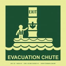 Evacuation Chute