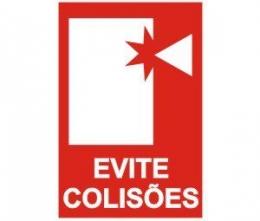 Evite colisões