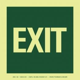 Saída (Exit)