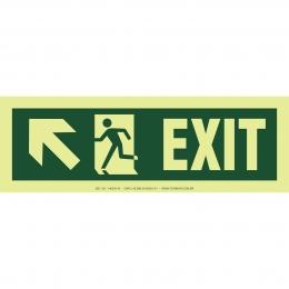Exit Right-man Run Left-arrow Up/left