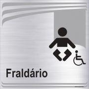 Fraldário inclusivo