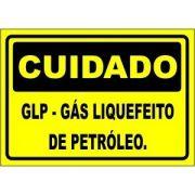 Glp - Gás Liquefeito de Petróleo