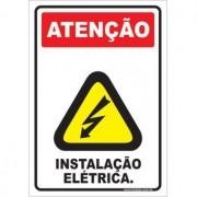Instalação Elétrica.