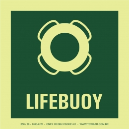 Bóia salva-vidas (Lifebuoy)