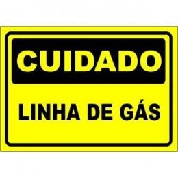 Linha de Gás