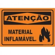 Material Inflamável