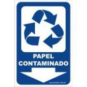 Papel Contaminado
