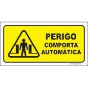 Perigo comporta automática