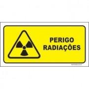 Perigo radiações