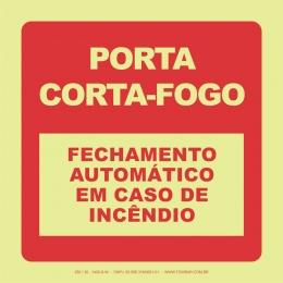 Porta Corta-Fogo