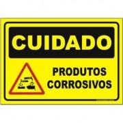 Produtos Corrosivos