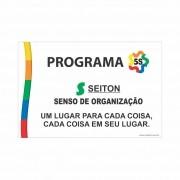 Programa 5S - Seiton