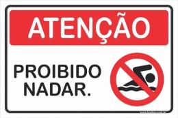 Proibido Nadar