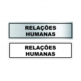 Relações humanas