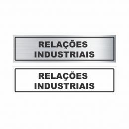 Relações industriais