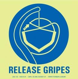 Soltar armações (Release Gripes)