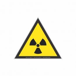 Risco de radiação