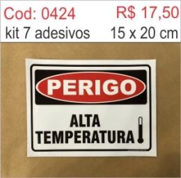 Saldão - Adesivo Alta Temperatura