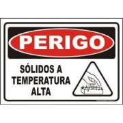 Sólidos a temperaturas alta